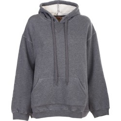 N 21 Cotton Jersey Sweatshirt found on MODAPINS from Italist for USD $362.60