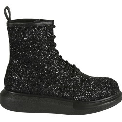 Alexander McQueen Glitter Embellished Boots found on Bargain Bro UK from Italist