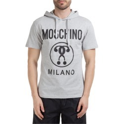 Moschino Logo Signature T-shirt found on MODAPINS from Italist for USD $254.98