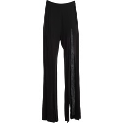 Ann Demeulemeester Loose Fit Trousers found on MODAPINS from Italist for USD $563.61