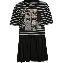 Antonio Marras Ruffled Striped Dress found on MODAPINS from italist.com us for USD $307.75