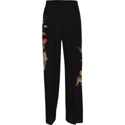 Floral Sided Trousers found on Bargain Bro UK from Italist