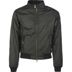 Barbour High-neck Zipped Jacket found on Bargain Bro UK from Italist