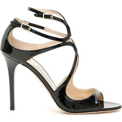 Jimmy Choo Patent Lang Sandals found on Bargain Bro UK from Italist