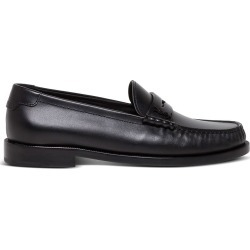 Saint Laurent Monogram Loafer found on Bargain Bro India from italist.com us for $670.73