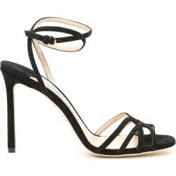 Jimmy Choo Mimi Sandals 100 found on Bargain Bro UK from Italist