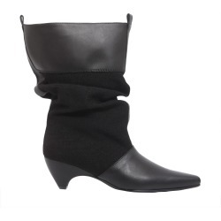 Stella McCartney Slouchy Boots found on Bargain Bro UK from Italist