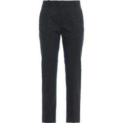 Pinko Bello 78 Pants found on Bargain Bro Philippines from Italist Inc. AU/ASIA-PACIFIC for $233.58