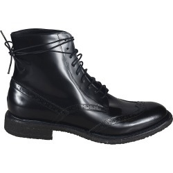 Del Carlo Classic Lace-up Shoes found on MODAPINS from italist.com us for USD $349.76