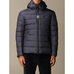 Blauer Jacket Jacket Men Blauer found on MODAPINS from Italist for USD $315.74
