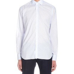 Barba Napoli 'dandy Life' Shirt found on Bargain Bro India from Italist Inc. AU/ASIA-PACIFIC for $222.33