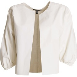 Arma Madee Open Front Jacket found on MODAPINS from Italist for USD $234.09