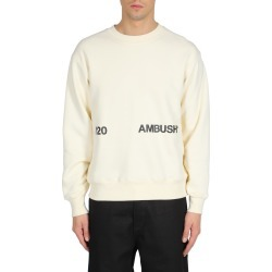 Ambush Knitted Shirt New Crewneck Sweat Shirt found on MODAPINS from Italist for USD $326.46