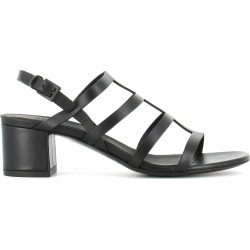 Del Carlo Sandal 10937 found on MODAPINS from italist.com us for USD $417.69