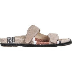 Pedro Garcia Dove Gray Sandals found on MODAPINS from Italist for USD $406.09