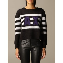 Armani Exchange Sweater Sweater Women Armani Exchange found on MODAPINS from italist.com us for USD $174.08