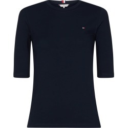 Tommy Hilfiger Tommy Hilfiger Blue T-shirt found on Bargain Bro UK from Italist
