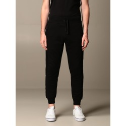 Hydrogen Pants Hydrogen Jogging Trousers In Cotton found on MODAPINS from italist.com us for USD $125.36