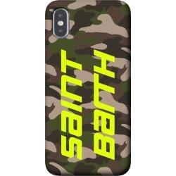 MC2 Saint Barth Camouflage Cover For Iphone X-xs found on Bargain Bro Philippines from italist.com us for $60.33