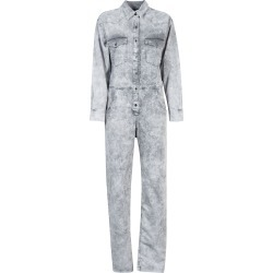Isabel Marant Étoile Denim Long Jumpsuit found on Bargain Bro UK from Italist