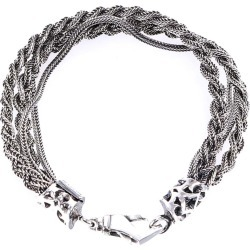 Emanuele Bicocchi Bracelet found on Bargain Bro India from italist.com us for $192.88