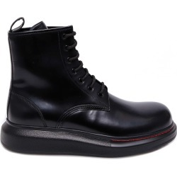Alexander McQueen Hybrid Ankle Boots found on MODAPINS from italist.com us for USD $576.79
