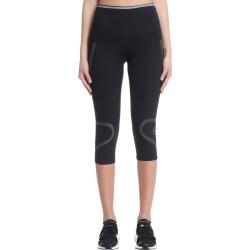 Adidas by Stella McCartney In Black Polyester