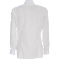 Barba Napoli Cotton Shirt found on MODAPINS from italist.com us for USD $216.17