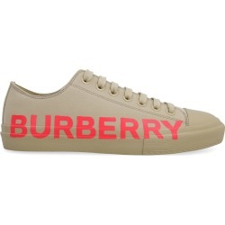 Burberry Fabric Low-top Sneakers found on Bargain Bro UK from Italist