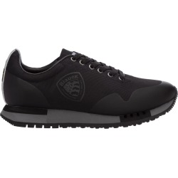 Blauer Denver Sneakers found on MODAPINS from Italist for USD $169.37