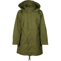 Tommy Hilfiger Large Hood Zip Parka found on Bargain Bro UK from Italist