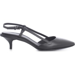 Del Carlo Low Pointed Sandals found on MODAPINS from italist.com us for USD $443.95