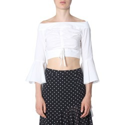 Jovonna Bettina Shirt found on MODAPINS from Italist for USD $110.76