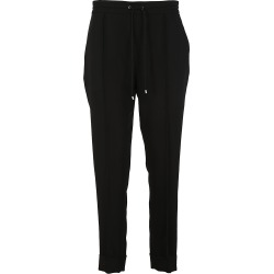 Kenzo Cropped Drawstring Trousers found on MODAPINS from Italist for USD $202.96