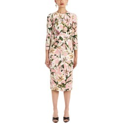 Dolce & Gabbana gigli Dress found on Bargain Bro India from Italist Inc. AU/ASIA-PACIFIC for $1683.96