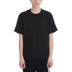 Attachment Black Cotton T-shirt found on MODAPINS from Italist for USD $146.56