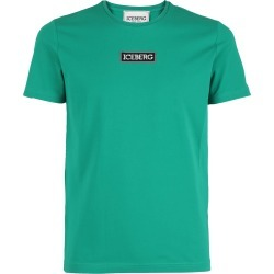 Iceberg Short Sleeve T-Shirt found on MODAPINS from italist.com us for USD $117.29