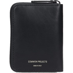 Common Projects Wallet In Black Leather found on Bargain Bro Philippines from italist.com us for $311.52