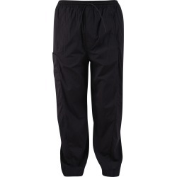 Y-3 Black Trousers found on Bargain Bro UK from Italist