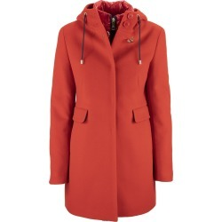 Fay Double Wool Coat found on MODAPINS from Italist for USD $703.76