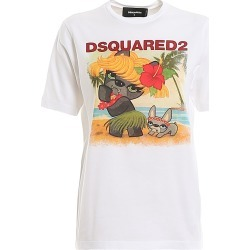 Dsquared2 Short Sleeve T-Shirt found on Bargain Bro UK from Italist