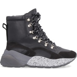 Stella McCartney Eclypse Faux Leather High-top Sneakers found on Bargain Bro UK from Italist