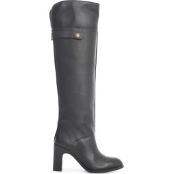 See by Chloé Liz High Boots 85 Heel found on Bargain Bro India from italist.com us for $689.76