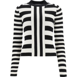 MSGM Striped Sweater found on Bargain Bro UK from Italist