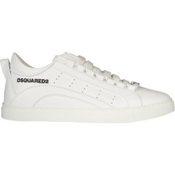 Dsquared2 Side Logo Sneakers found on Bargain Bro UK from Italist