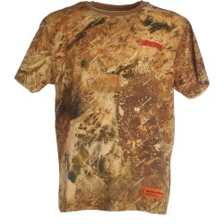Heron Preston Camouflage Logo T-shirt found on Bargain Bro India from Italist Inc. AU/ASIA-PACIFIC for $324.95
