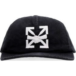 Off-White Logo Baseball Cap found on Bargain Bro India from italist.com us for $275.63