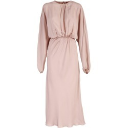 N 21 crepe de chine dress found on MODAPINS from Italist for USD $650.88