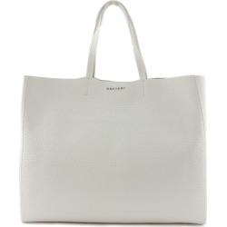 Orciani Le Sac Soft White Tote Bag