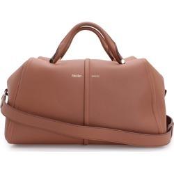 Max Mara elsas Leather Sholder Bag found on Bargain Bro UK from Italist